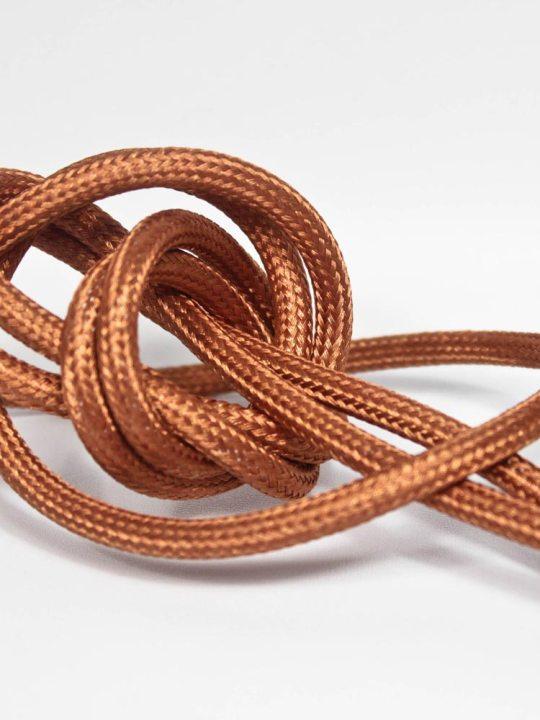 Nud COPPER tekstilni kabl - ND G3TT16
