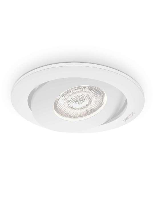Philips ASTEROPE ugradna lampa - 59180/31/16