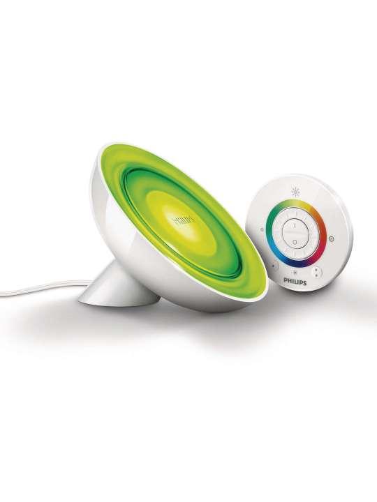 Philips BLOOM WHITE stona lampa - 70997/60/PH