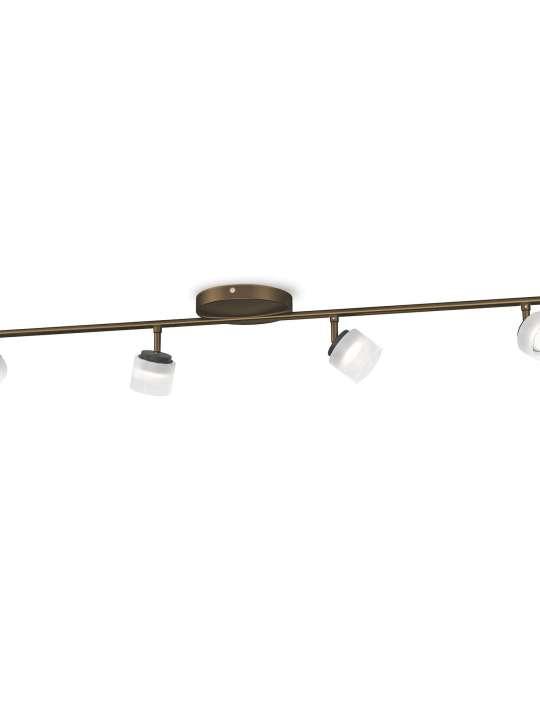 Philips FREMONT spot lampa - 53334/06/16