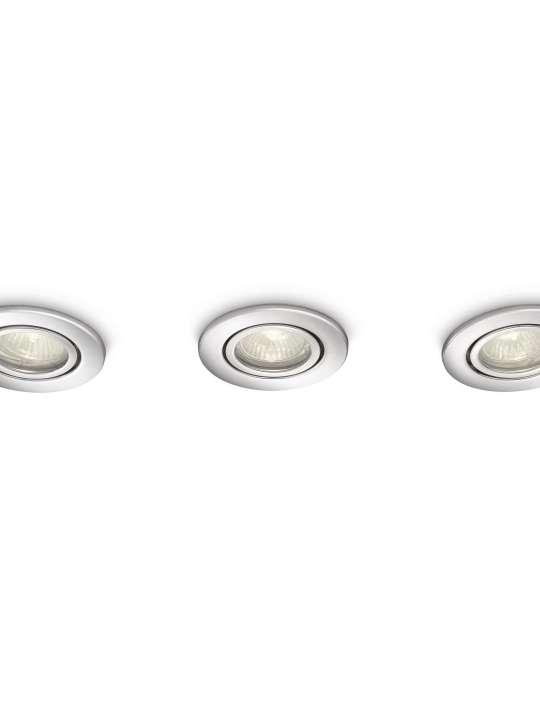 Philips ROOTS ugradna lampa - 59902/11/16