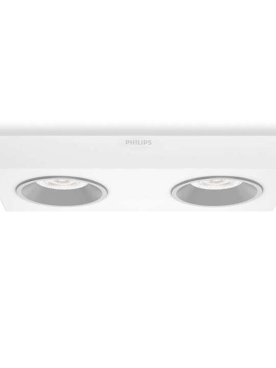 Philips QUINE spot lampa 31212/31/16