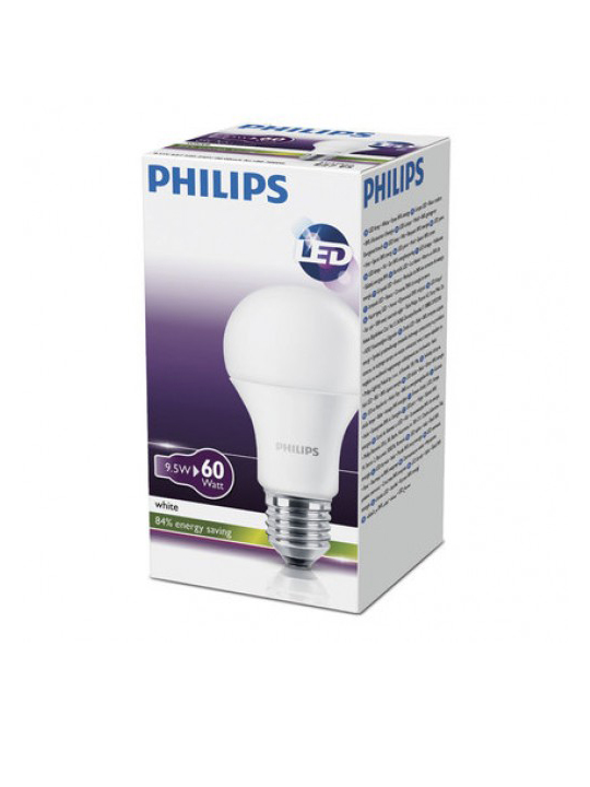 PHILIPS 9.5W E27 220V A60 806lm 3000K CORE PRO LED sijalica - 00106 95 000