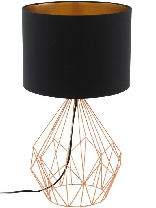 Eglo PEDREGAL 1 stona lampa - 95185
