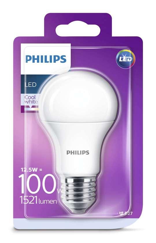 PHILIPS 13W E27 220V A60 1521lm 4000K MAT CORE PRO LED sijalica - 00108 04 000