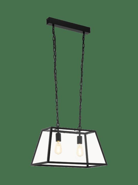 Eglo AMESBURY 1 luster - 49883