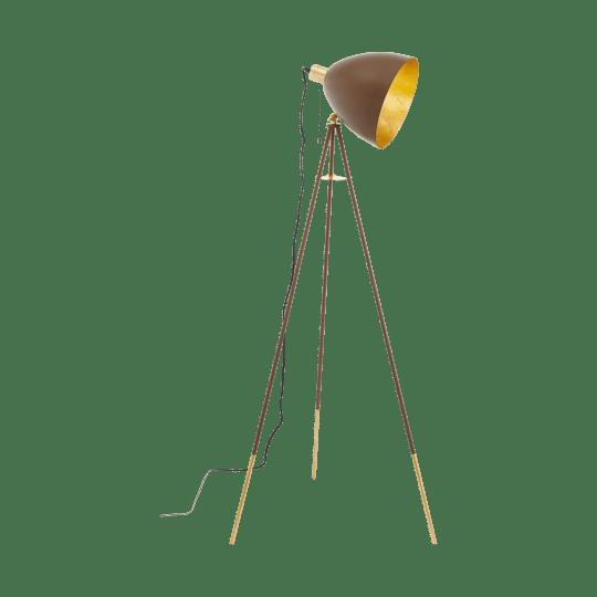 Eglo CHESTER 1 podna lampa - 49519