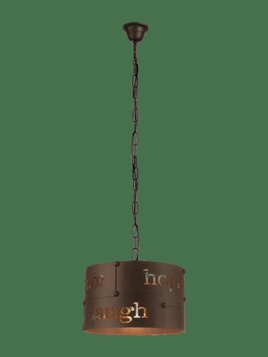 Eglo COLDINGHAM luster - 49734