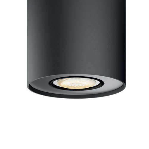 Philips HUE PILLAR spot lampa - 5633030P7 - 1