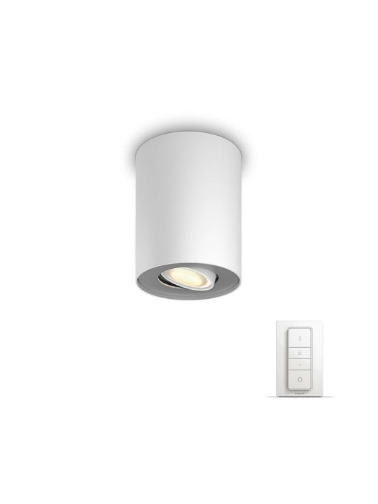 Philips HUE PILLAR spot lampa - 5633031P7 - 1