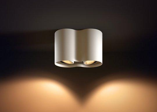 Philips HUE PILLAR spot lampa - 5633231P7 - 4