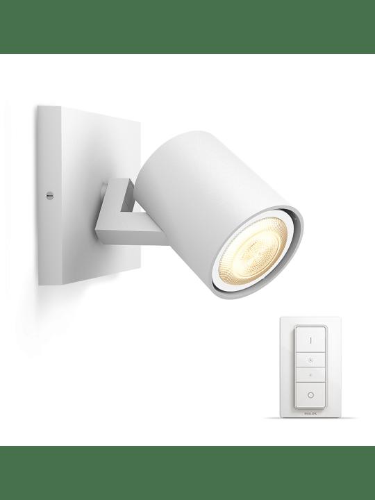 Philips HUE RUNNER spot lampa - 5309031P7 - 1