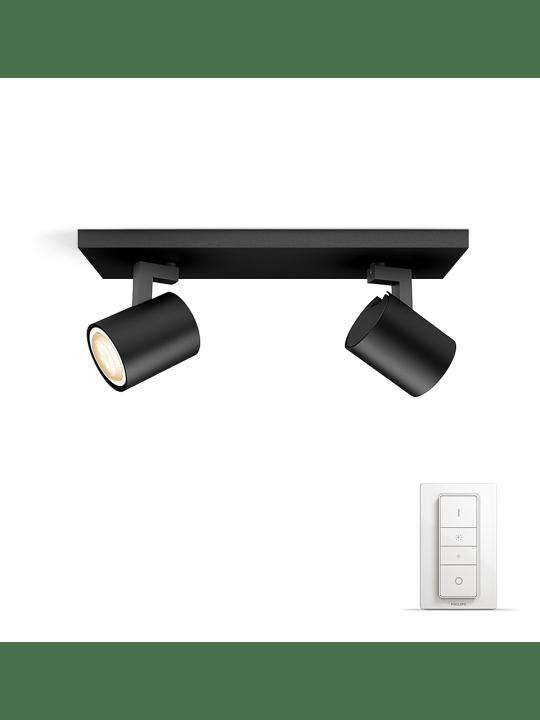 Philips HUE RUNNER spot lampa - 5309230P7 - 1