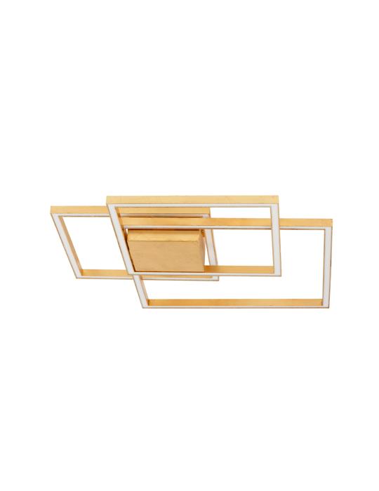 NOVA LUCE BILBAO plafonjera - 9500831