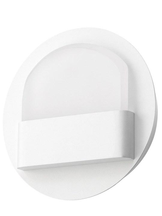 NOVA LUCE zidnа lampa POLSO - 6161202