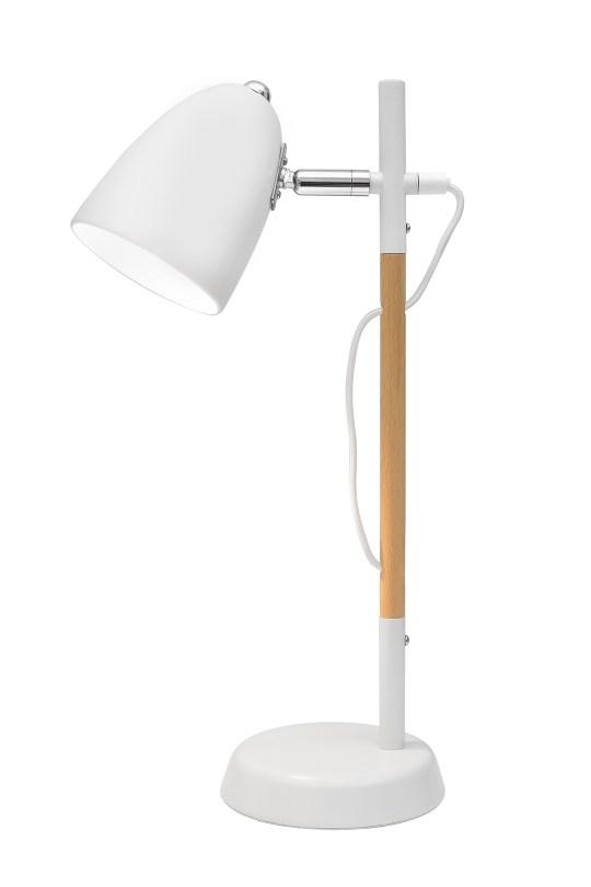 NOVA LUCE stona lampa ALINA - 8808402