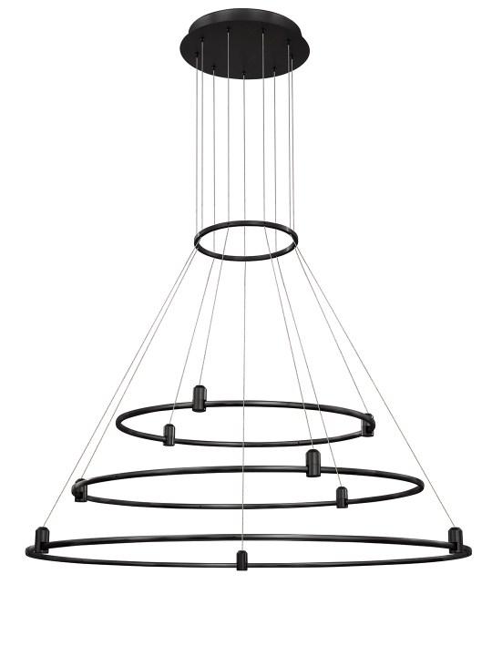 NOVA LUCE kružna struktura DION - 9028923