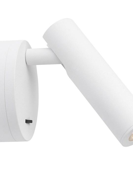 NOVA LUCE zidnа lampa CLIP - 9030201