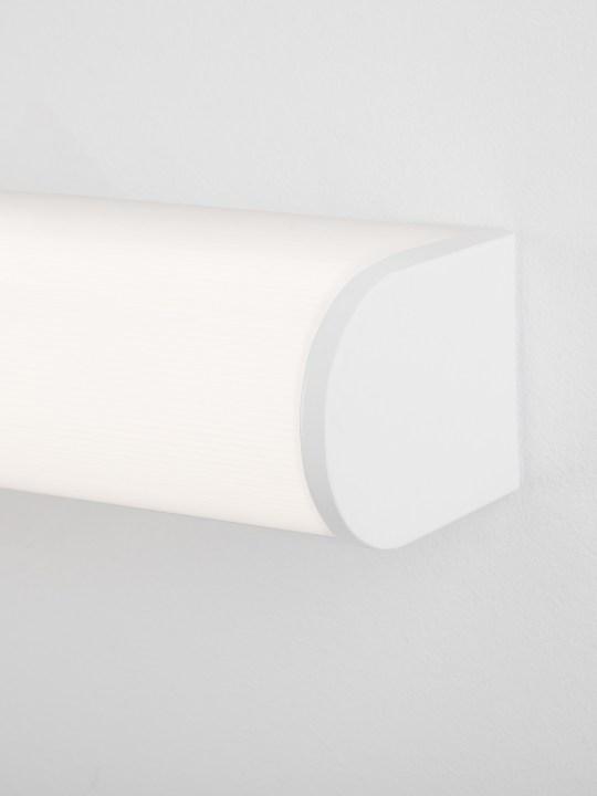 NOVA LUCE kupatilska zidna lampa NOOR - 9600502