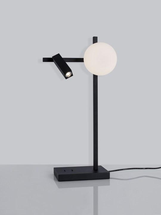 NOVA LUCE stona lampa JOLINE - 9919531
