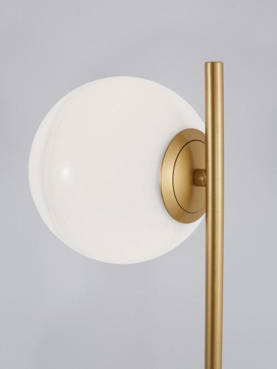NOVA LUCE stona lampa CANTONA - 9960618