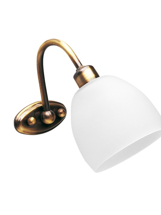 VIOKEF kupatilska zidna lampa NIOBE - 351400