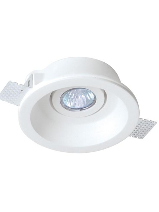 VIOKEF ugradna spot lampa CERAMIC - 4081000