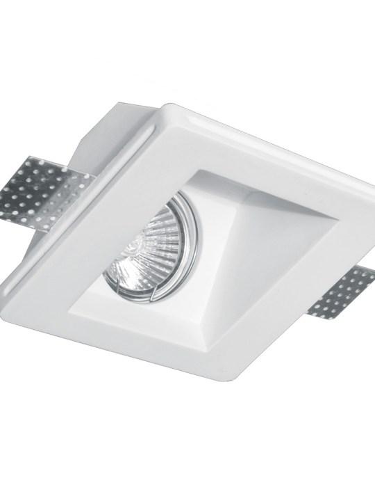 VIOKEF ugradna spot lampa CERAMIC - 4116100