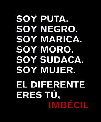 Xenofobia y racismo en México Punto # 112 de febrero 4, 2010 (2/2)