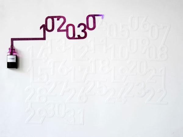 Ink Calendar (2)