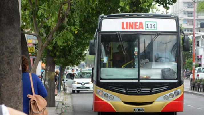 Las líneas 15, 17 y 116 anunciaron un paro para mañana 9, a partir de las 5