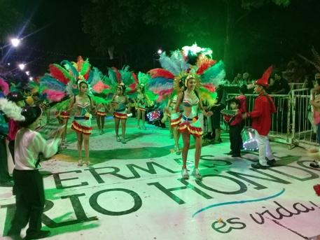"""TRH: Convocatoria a la capacitación """"Esquina Contagia Carnaval"""""""
