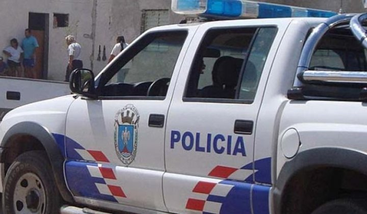 Importante recupero policial de autopartes hurtados
