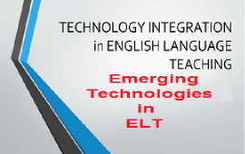 emerging technologies in ELT