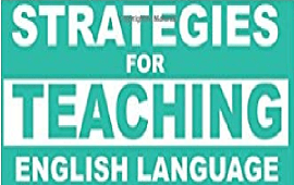 strategies for teaching English language
