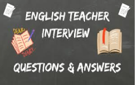 TEFL interview questions and answers