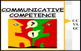 how to teach English using communicative competence