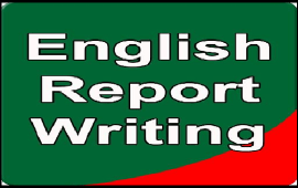guide to writing successful report in English