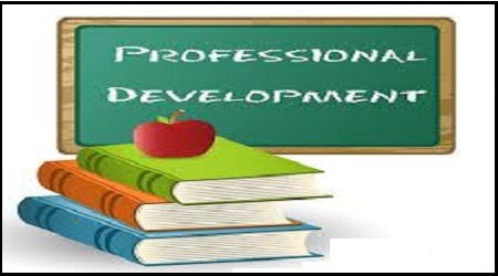 EFL teacher professional development