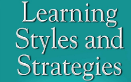 learning styles and strategies