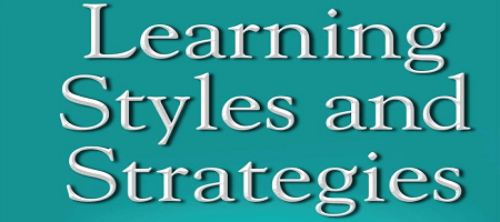 learning styles vs learning strategies