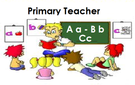 skills primary teachers need to have