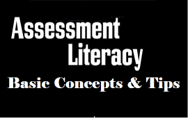 basic assessment concepts and tips for teachers