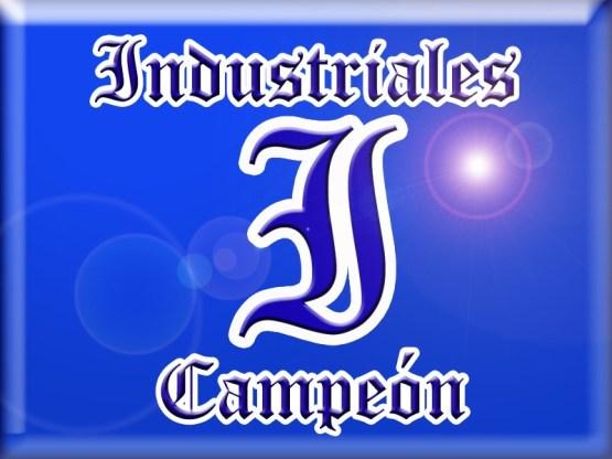 industriales logo