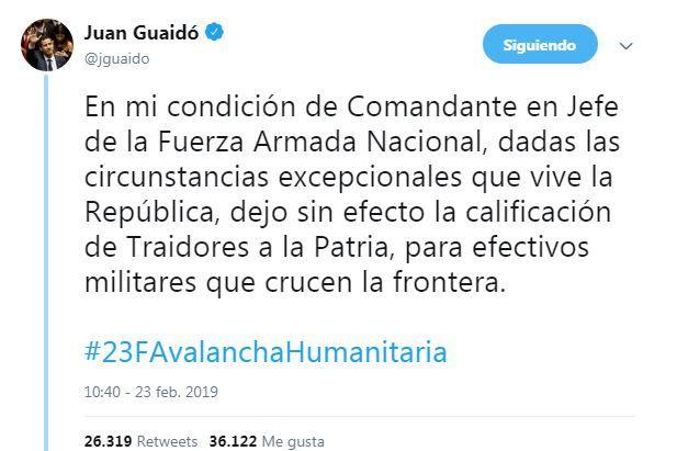 Guaidó-twitter