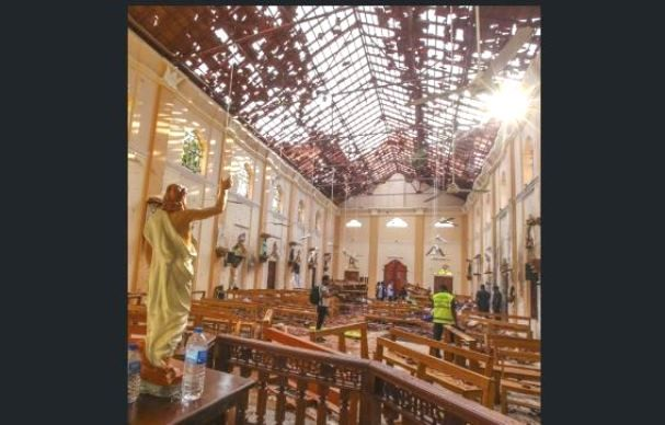 SriLanka-atentados