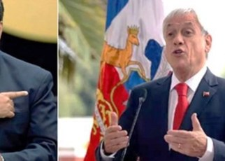 Piñera-Maduro