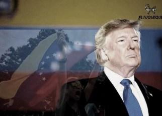 Trump-vzlanos