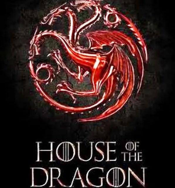 precuela GoT House of the Dragon
