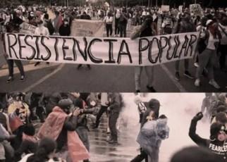 Colombia cayó en el guión del Foro de Sao Paulo: saqueos y vandalismo